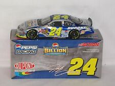 Jeff Gordon #24 Dupont / Pepsi Billion Dollar BANK 1/24th Scale 2004 Monte