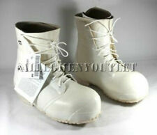 USGI ACTON / AIRBOSS MICKEY MOUSE BUNNY BOOTS White 6W NEW