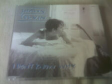 SHAWN COLVIN - I DON'T KNOW WHY - 4 TRACK CD SINGLE