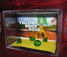 Wizard Of Oz *YELLOW BRICK ROAD DISPLAY* Ready for the Taking!