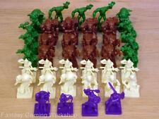 Miniature x 39-Dungeons & Dragons GIOCO DA TAVOLO-PARKER 2003 #888