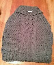 """Womens, """"Quick brown fox"""" cape.Size 12.Very good condition."""