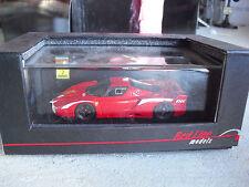 RARE Red Line 1:43 Ferrari FXX Evoluzione Car Red NIB RL128