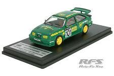 Ford Sierra Cosworth RS 500 - Hansen - Rallycross EM Portugal 1991  1:43 Trofeu