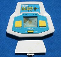 "JEU ELECTRONIQUE TIGER  YENO ""GALAXY"" jeu  (no game & watch)handheld"