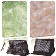 Estuche con Funda y base de cuero de mármol para Amazon Kindle 8th 10th Paperwhite 1/2/3/4