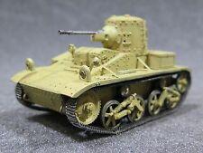 MI0520  - 1/35 PRO BUILT - Resin Azimut British Vickers T-15 Light Tank