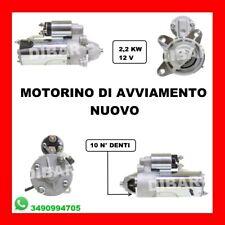 MOTORINO AVVIAMENTO FORD FOCUS I DA '98 1.8 TURBO DI -TDDI-TDCI 1S4U11000AA