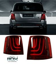 RANGE ROVER SPORT 05 - 13 Dynamic GL-3 LED Tail lights lamps  L320 by Glohh