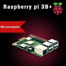 Raspberry Pi 3B+ RS E14 Motherboard 3 with Bluetooth WiFi Microcomputer Quality