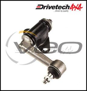 DRIVETECH 4X4 STEERING IDLER ARM FITS MAZDA BT-50 B3000 UN 3.0L 11/06-8/11 12MM
