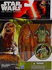 DISNEY STAR WARS EPISODE VII FIGURINE-CHEWBACCA