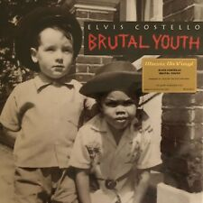 Brutal Youth by Elvis Costello (180g LTD  Vinyl 2LP),2013,  Music on Vinyl)