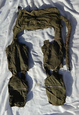 Rare Vietnam War Usn A-4 Skyhawk Pilot's Type Z-3 Anti-G or Blackout Suit