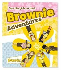 More details for brownie adventures [ring-bound]