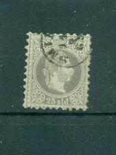 Gestempelte Briefmarken aus Levante (bis 1945)