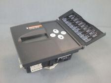 VARLOGICNR12   - MERLIN GERIN -   VARLOGIC NR12 / POWER FARTOR CONTROLLER  USED