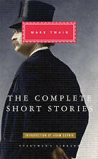 The Complete Short Stories Of Mark Twain by Mark Twain (Hardback, 2012)