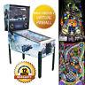 "800 Games in 1 Virtual Pinball Machine Star Wars - 43"" LED Arcade - BRAND NEW"