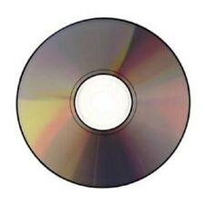 10 CD-RW Rohlinge 700MB/80min im Slimcase
