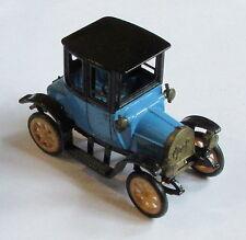 Opel Stadt Coupé 1908 carrosserie Karmann - Ziss-Modell 1/43