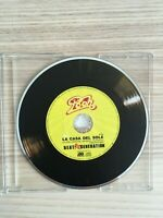 Pooh - La Casa del Sole - CD Single PROMO - Atlantic 2008 _ RARO!