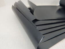 """6 LOWER GRILL RELEASE SHEETS MATS NON-STICK PAN LINER  8"""" X 17"""" (20cm X 43cm)"""