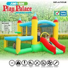Play Palace Jumping Castle | Kids Inflatable Bouncy Castle
