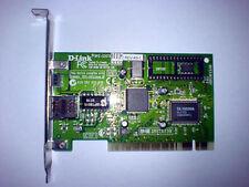 Netzwerkkarte NIC D-Link DFE-530TX PCI 10/100 MBit