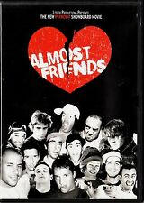 Snowboard: ALMOST FRIENDS The New Psykopit Snow. Onboard Magazine.