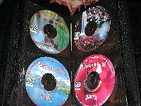 CD Audio Bible The complete KJV on 59 Audio CDs