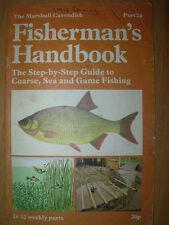 FISHERMANS HANDBOOK PART 24 RUDD MARSHALL CAVENDISH