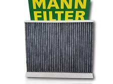 MANN Filter Innenraumluft mit Aktivkohle CUK2422 für FIAT LANCIA BRAVO STILO
