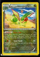 Pokemon FLYGON 110/160 - XY Primal Clash RARE Rev Holo MINT!