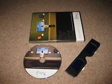 3M Vikuiti LCD Setup Guide NTSC Version 1.2 DVD With 1 Pair of Glasses