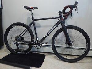 VAN DESSEL A.D.D. 54cm Bicycle 11 Speed