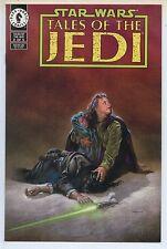 Dark Horse: Star Wars: Tales of the Jedi (1993): 3 (of 5) ~ VF/NM ~ C15-141H