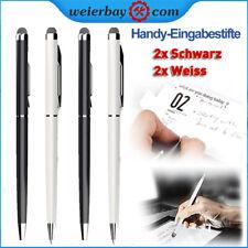 4 Stücke Stylus Pen Touchscreen Eingabestift Kugelschreiber für Handy Tablet PC