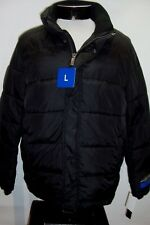Andrew Marc Large L Puffer Jacket Combine Ship W/ebay Cart