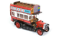 Occre AEC Bus B-Type 1:24 Scale Model Kit - 57000