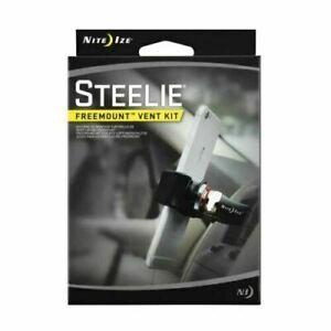 Nite Ize Steelie Freemount Vent Kit (Universal) Cell phone car mount