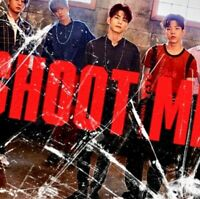 DAY 6: SHOOT ME: YOUTH PART 1* 3rd Mini Album Full Package (CD,JYP) K-POP