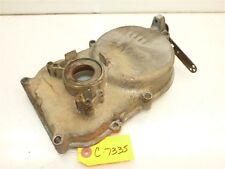 CASE Ingersoll 448 Tractor Onan B48M 18hp Engine Closure Plate