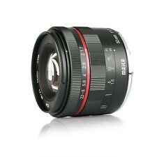 Meike Optics MK 50mm f1.7 manual Focus for Canon RF