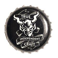 Stone Brewing Beer Bottle Crown Cap San Diego California Craft Brewery