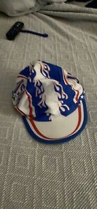 Pace Usa Cycling Cap Hat