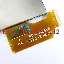 NEW LCD Display Screen Kodak Easyshare C182 C183 C812 Digital Camera WD-F9624V6