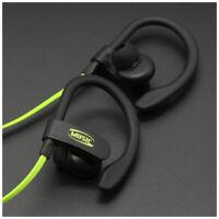 Sport Running Headset With Mic Wireless Bluetooth Earphone Headphone Earbuds