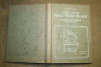 Fachbuch historische Haustechnik, Kuriose Erfindungen, 15-20. Jh., Heizung, WC,