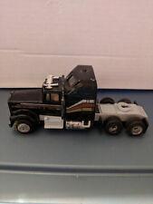 Vintage 1980s Kenworth W900 Tractor Truck 1/43 Diecast